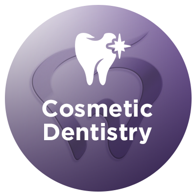 Cosmetic Dentistry Hot Button