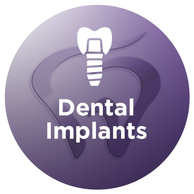 Dental Implants Hot Button