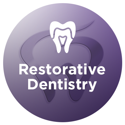 Restorative Dentistry Hot Button
